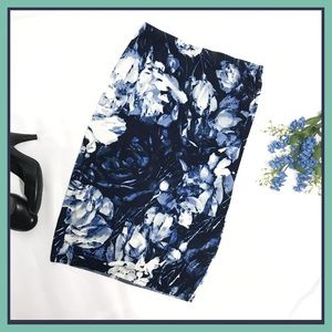 Vince Camuto Pencil Skirt